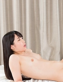 Sara Yurikawa and Yui Kasugano foot-fucking each other's hungry throats on cam