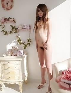Sarina Tsubaki Booty Gal