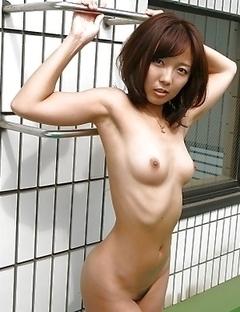 Kana Nagasawa