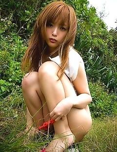 Stop hesitating and watch Yu Namiki having filthy fun