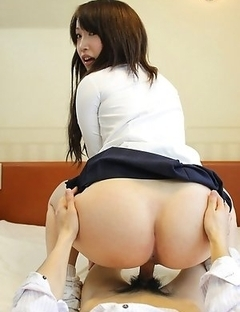Japanase upskirt photos